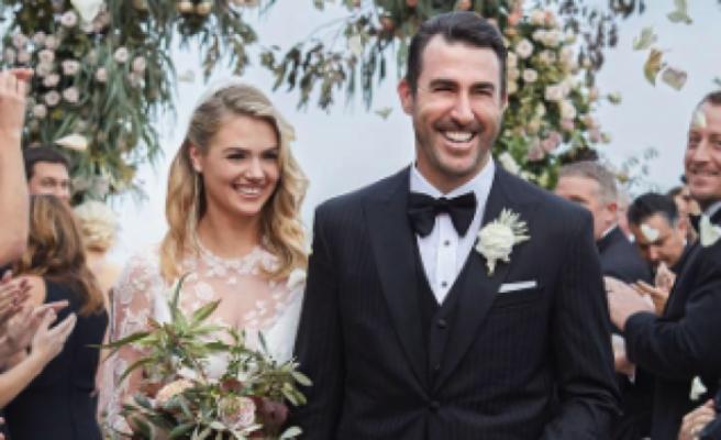 Wedding Dress Kate Upton