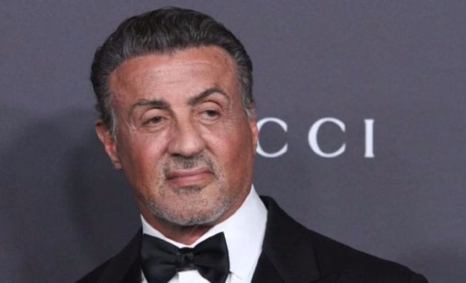 Image result for Sly stallone