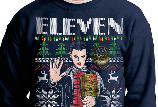 cheeky christmas jumpers