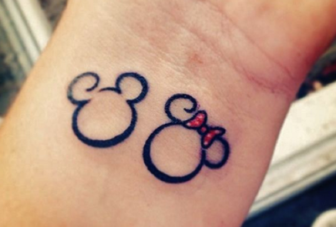 Inked 12 Disney Inspired Tattoo Ideas That We Absolutely Love