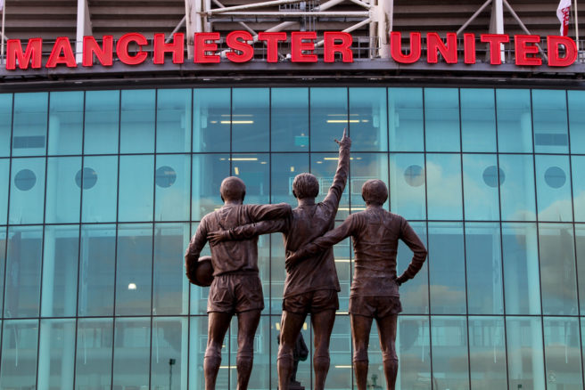 United apply to set up a women's team