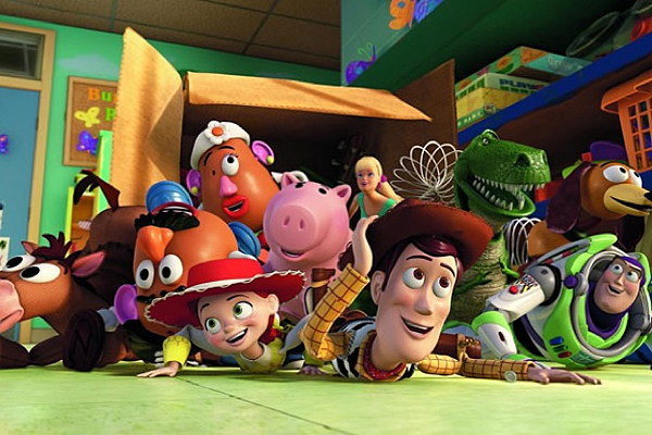 Disney & Pixar's 'Toy Story 4' Set For 2019 Release