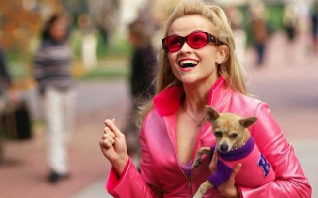 Legally Blonde nearly had different ending