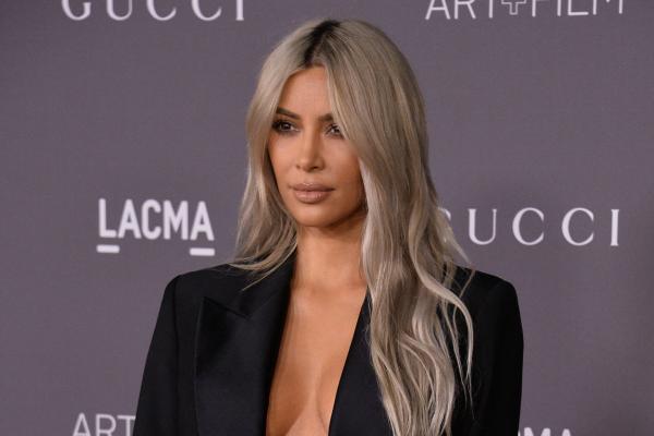 Kim Kardashion West named CFDA Influencer of the year