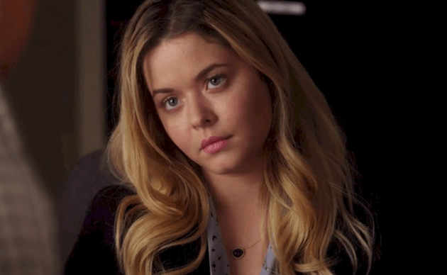 Sasha Pieterse returns as Alison in tense trailer for Pretty Little Liars: The Perfectionists