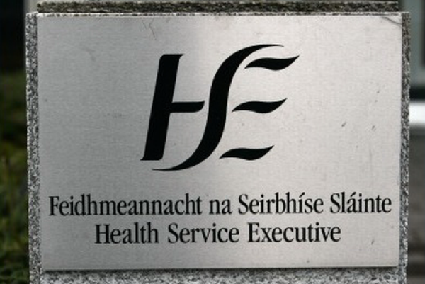HSE chief Tony O'Brien steps down amid cervical smear scandal