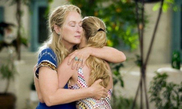 Final trailer for Mamma Mia! Here We Go Again is released