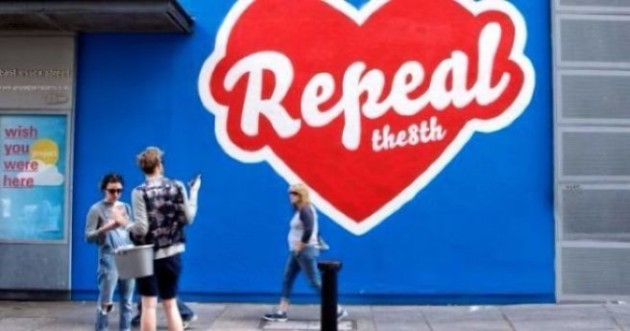 FB bans non-Irish abortion poll ads