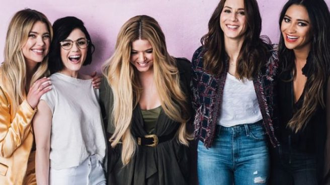 Pretty Little Liars: The Perfectionists Is Officially Happening at Freeform
