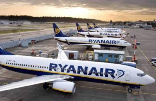 Ryanair passengers brace for more flight cancellations