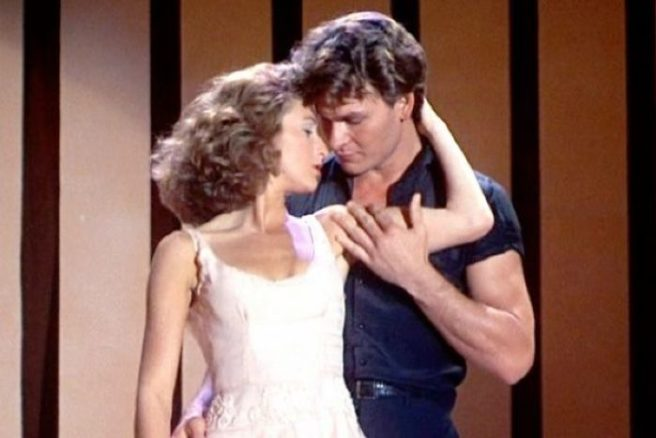 Billedresultat for dirty dancing