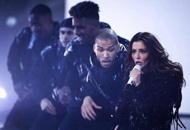 Cheryl breaks silence and hits back at critics following X Factor performance