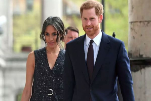 Prince Harry and Meghan Markle to live in Windsor at Frogmore Cottage