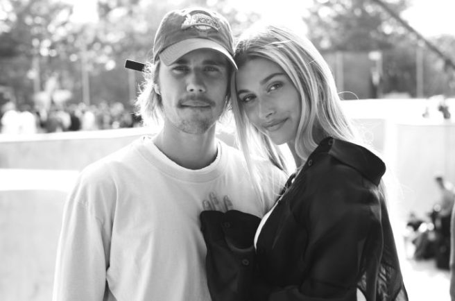 Justin Bieber S New Tribute To Hailey Baldwin Is A Face Tattoo No