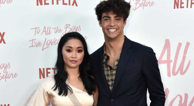 To All The Boys I Loved Before is getting a SEQUEL *squeals