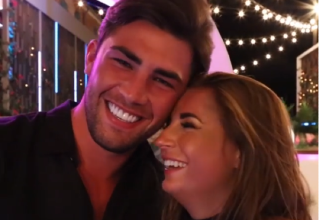 Love Island winners Dani Dyer and Jack Fincham break-up