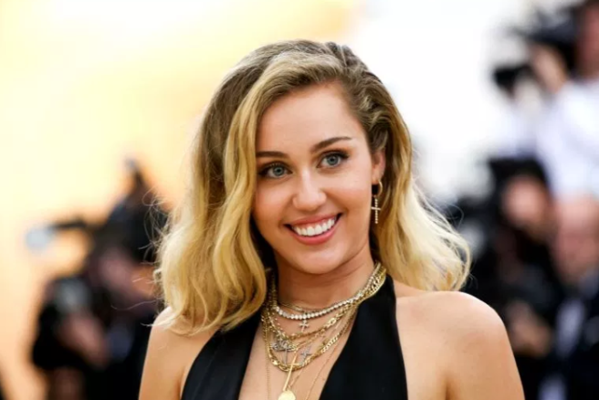 Miley Cyrus will star in the new season of Black Mirror
