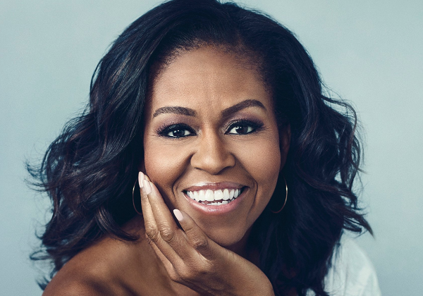 Michelle Obama is no fan of Sheryl Sandberg's
